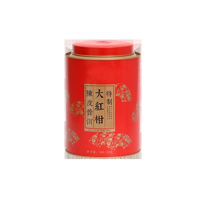 大红柑普茶批发(一级)